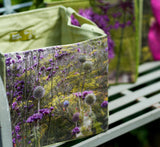 20cm Meadow storage cube