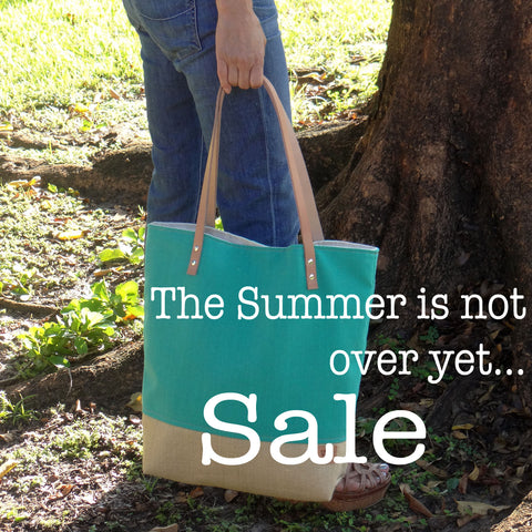 1820 Bag Co Summer 2016 Sale