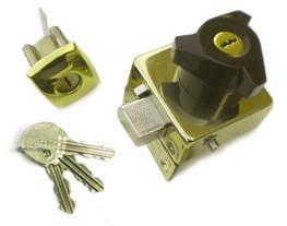 Ingersoll NS80 Lock