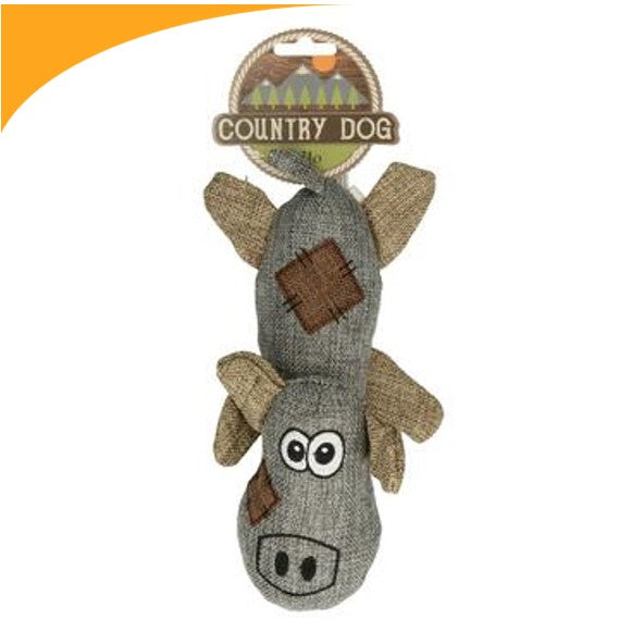 Peluche Country Dog - Lilo