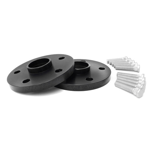 F-PER-PSP-WHL-115BK - PERRIN - 15mm Wheel Spacers - 5 X 114.3 Black (15 WRX / 05-15 STi)