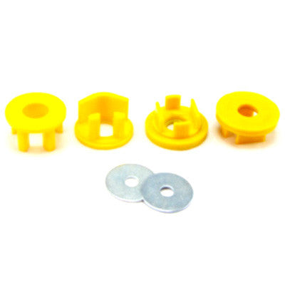 Whiteline - Rear Diff Positive Power Kit Inserts (inc. 08-14 WRX / STI) - F-WHI-KDT903