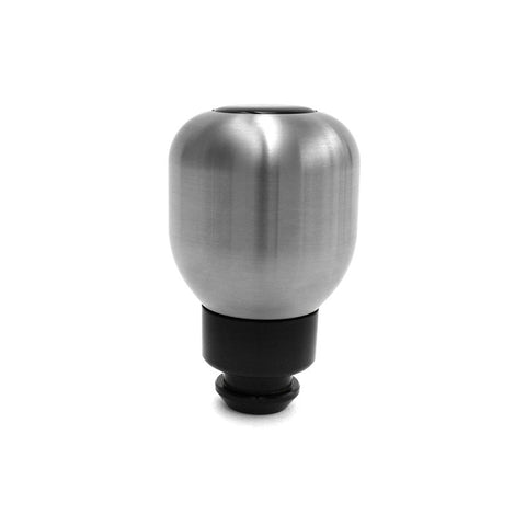 F-PER-PSP-INR-100SS -PERRIN - 5 Speed Shift Knob - Fat Stainless Steel (inc. 02-14 WRX )