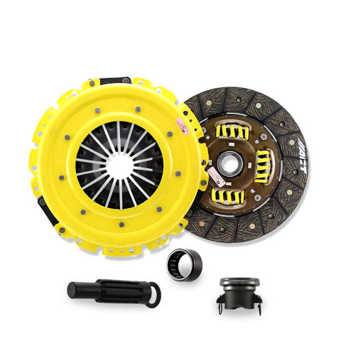 F-ACT-SB5-HDSS - ACT - Heavy Duty Performance Street Disc Clutch Kit (06-14 WRX / 05-12 Legacy GT / 05-09 Forester XT)