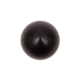 F-COB-211350-BK - COBB - Delrin Shift Knob Black/Black 5MT (inc. 02-14 WRX)