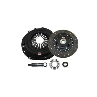 15030-2100 - Competition Clutch - Stage 2 Street Series (04-17 STi)