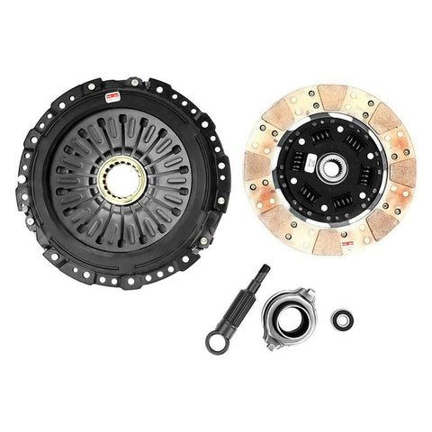 15030-225 - Competition Clutch - Stage 3 - Full Face Dual Friction Clutch Kit (04-17 STi)