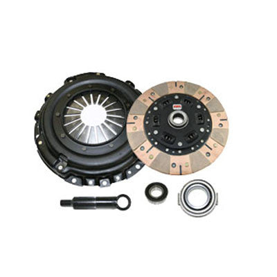15030-2600 - Competition Clutch - Stage 3 Segmented Ceramic Clutch Kit (04-17 STi)