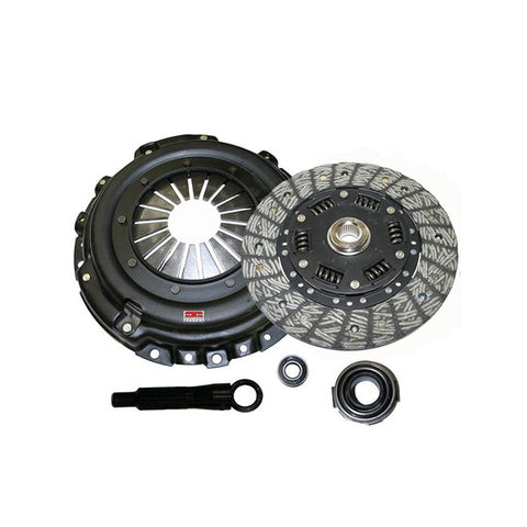 15030-STOCK - Competition Clutch - OE Replacement Clutch Kit (04-17 STi)
