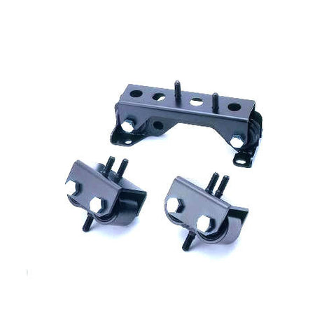 CUS 660 911 SET - Cusco - Motor and Transmission Mount Set (04-05 Sti / 02-05 WRX / 15-17 STi)