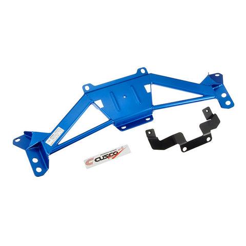 F-CUS-692 492 M - CUSCO - Power Brace Crossmember (inc. 08-14 WRX / 08-14 STi)