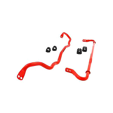 Eibach - Sway Bar Kit Adjustable Front 25mm / Rear 22mm (08-14 WRX / 08-14 STi)