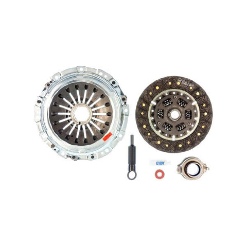 Exedy - Stage 1 Heavy Duty Organic Disc Clutch Kit (04-16 STi)