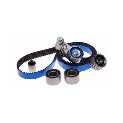 F-GAT-TCK328RB - Gates - Racing Timing Belt Kit for Subaru Turbo (inc.04-14 WRX / 04-15 STi)