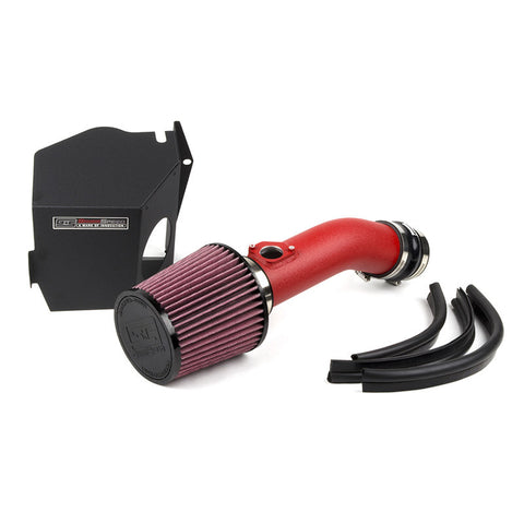 F-GRM-060072 - Grimmspeed - Cold Air Intake - Red (05-09 Legacy GT)