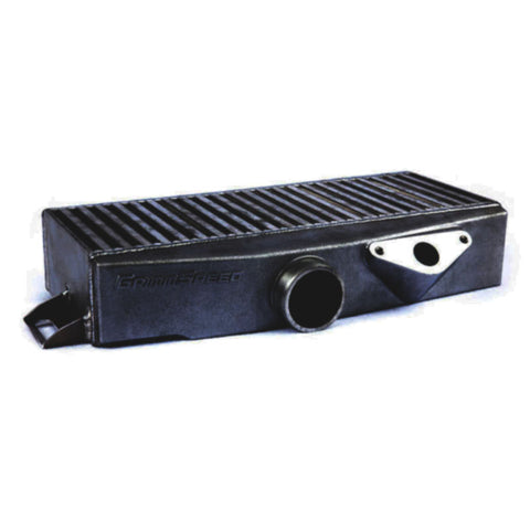 F-GRM-090024 - GrimmSpeed - Top Mount Intercooler - Black Coated (02-07 WRX / 04-16 STi)