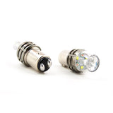 Morimoto -  XB 1157 High Power LED Switchback Turn Signal - Bulbs ONLY (inc. 08-14 WRX / 08-14 STi)