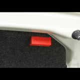 F-PER-PSP-INR-500 - PERRIN - Trunk Handle (08-17 WRX / 08-17 STi)