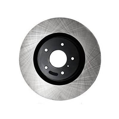 Stoptech - High Carbon Brake Rotor Single - Rear ( 08-17 STi)