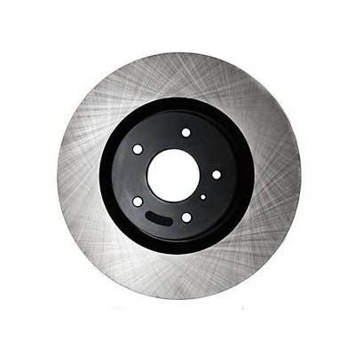 F-STT-125.47022 - Stoptech - High Carbon Brake Rotor Single - Front (05-17 STi)