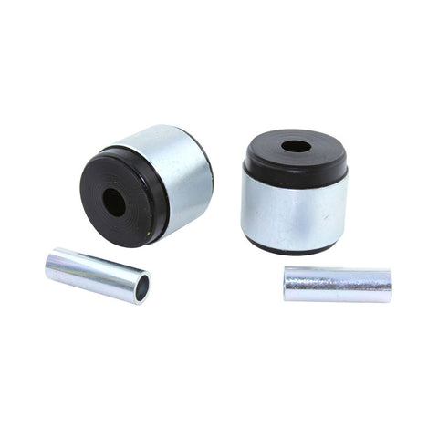 Whiteline - Differential Support Outrigger Bushings (inc. 02-07 WRX / 04-07 STi)