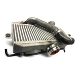 USED - ETS - Top Mount Intercooler - Silver (08-17 STi)