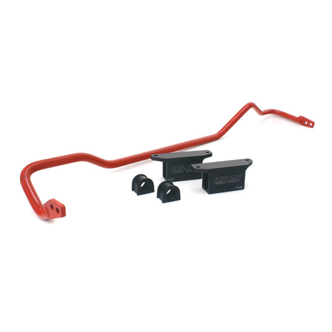 F-PER-PSP-SUS-207 - PERRIN - Rear Sway Bar with Stout Mounts - 25MM (04-07 STi / 04-08 Forester XT)