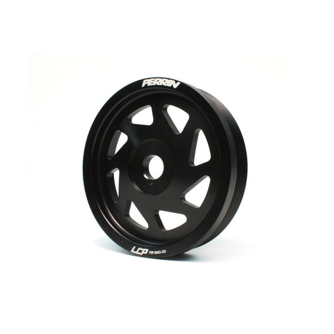 PERRIN - FR-S / BRZ Crank Pulley - Black
