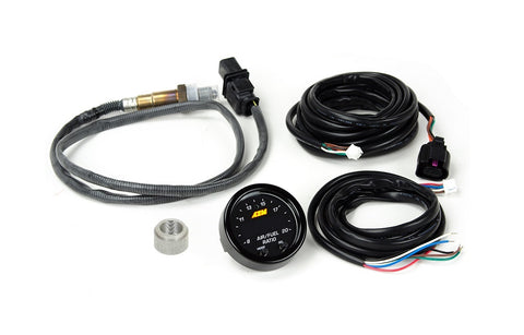 AEM - UEGO X-Series Wideband Controller - Universal