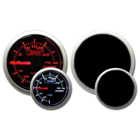 F-PRS-238BFWAEBO270.PSI - Prosport - Boost Gauge 60mm Performance Series