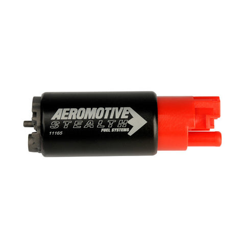 F-AER-11165 - Aeromotive - Stealth 325 - 325Lph Fuel Pump