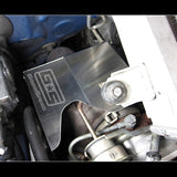 GrimmSpeed - Subaru Turbo Heat Shield (Incl. 02-14 WRX/STi)