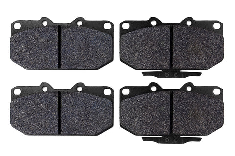 Hawk - HP Plus Front Brake Pads - Subaru WRX 2006-2007