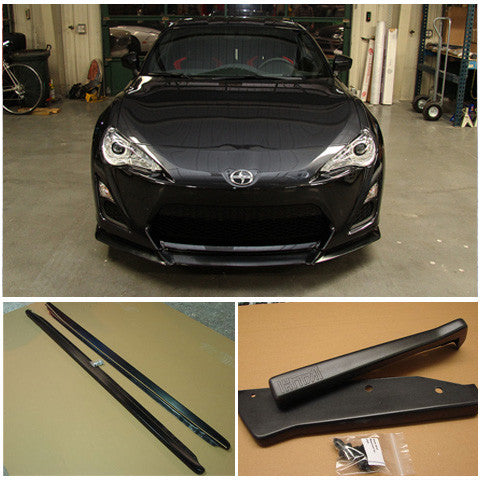 HTA - Scion FR-S BottomLine STANDARD Kit (13-15 FR-S)