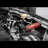 F-PER-PSP-INT-331RD - PERRIN - BigMAF Cold Air Intake 3in - Red (13-15 FR-S / 13-15 BRZ)
