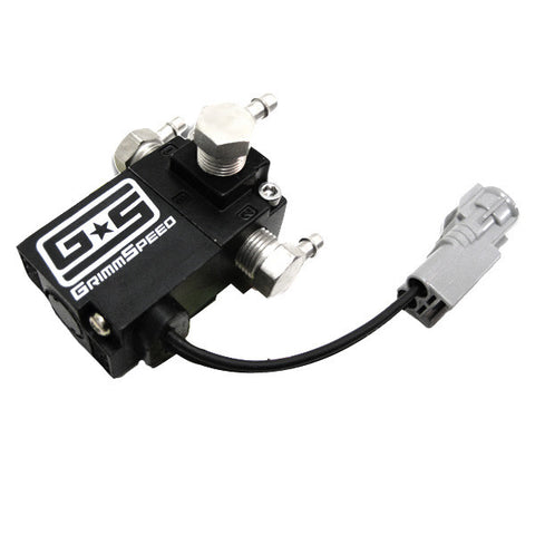GrimmSpeed - Boost Solenoid (06-07 WRX / 04-07 STi / 04-08 Forester XT) - F-GRM-057002