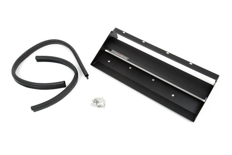 Grimmspeed - Hood Scoop Splitter - (08-14 WRX/ 08-14 STI)
