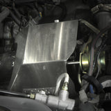 PERRIN - Subaru Turbo Heat Shield (Incl. 02-14 WRX/STi)