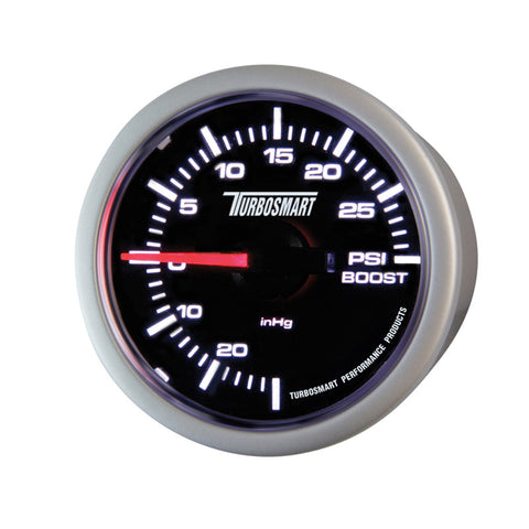 F-TSM-0101-2023 - Turbosmart - Boost Gauge 30psi - 52mm
