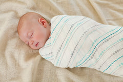 Aden + Anais, Swaddles, Bamboo Beads, Lifestyle