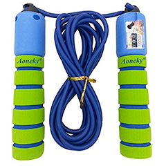 Photo of Aoneky jump rope