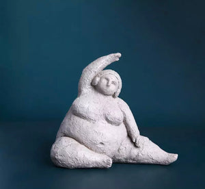 Doris Babe Sculpture