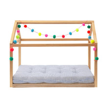 Wooden Bed Dolly Accessory