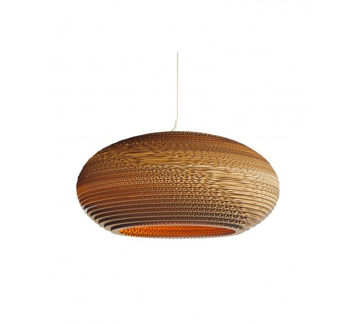 Graypants Disc Pendant Lamp