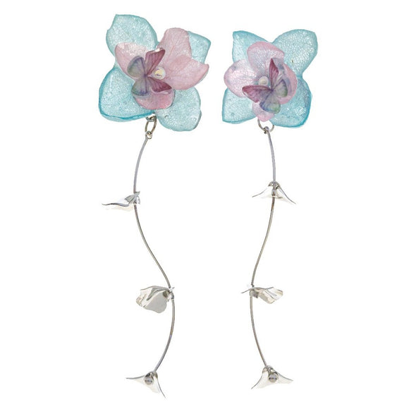 Romance Earrings - Maya