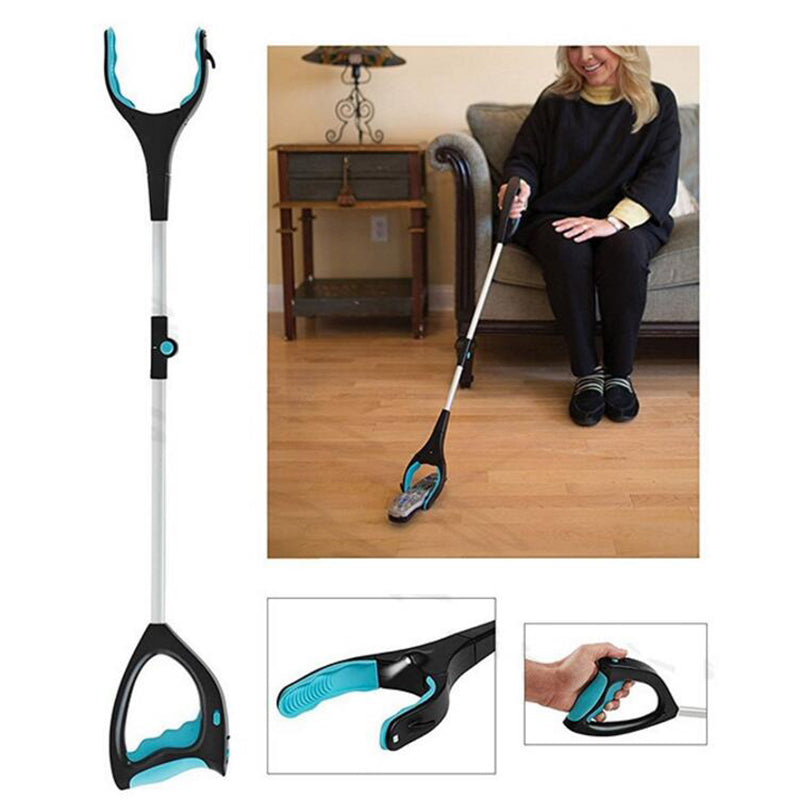 Grab It Grabs Cant Reach Grip Trash Pick Up Disable Grabber Tool