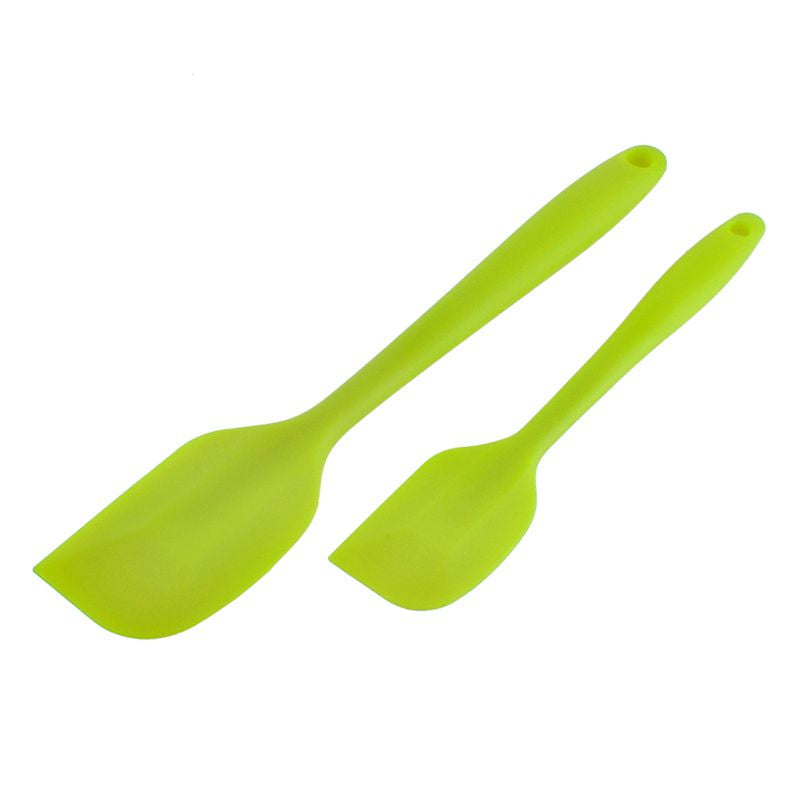 10 Pcs Kitchenware Silicone Heat Resistant Kitchen Cooking Utensils Non-Stick Baking Tool Cooking Tool Sets