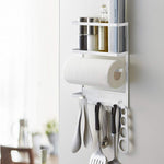 2560 Plate Magnetic Kitchen Organization Rack