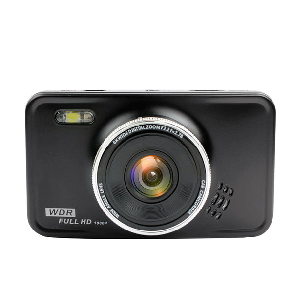 Dashcam Car Dvr Mini Dash Camera Novatek 3 Inch Fhd 1080P Video Recorder Camcorder Auto Registrator Dvrs Vehicle Camera