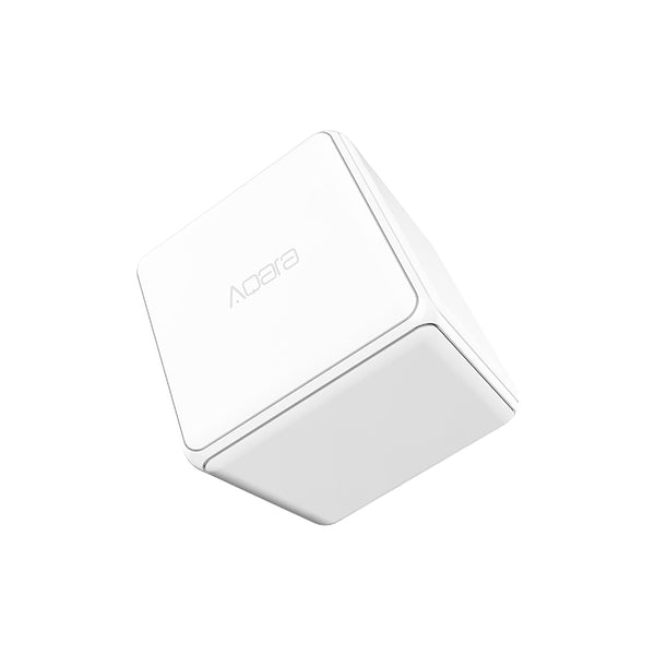 Aqara Magic-Cube Controller Zigbee Version Controlled By Six Actions For Smart Home Device Work With Mijia Home App